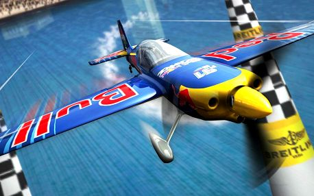 Autobusový zájezd na Red Bull Air Race u Balatonu
