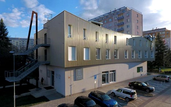 Smarthotel Nezvalova Archa