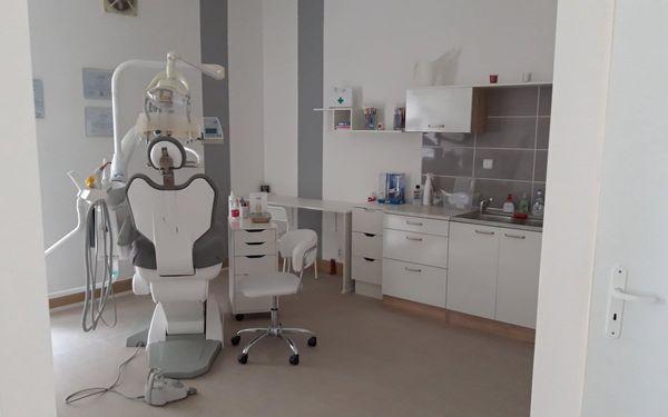Dentální hygiena Anirda