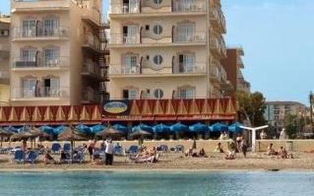 Španělsko - Mallorca na 8 dní, polopenze, snídaně nebo bez stravy s dopravou letecky z Prahy nebo Brna