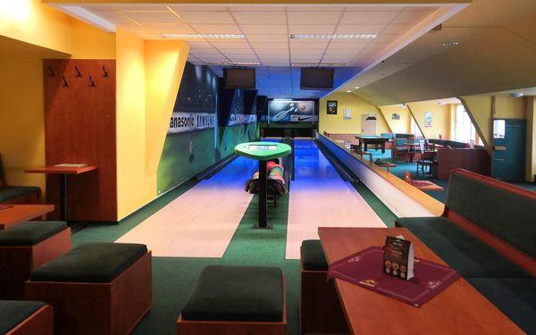 Kovona bowling U Pepy