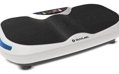 Vibrační plošina DUVLAN Freesia