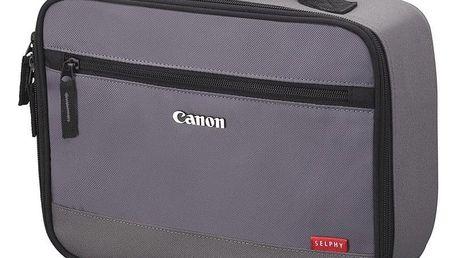 Brašna Canon DCC-CP2 pro Selphy šedá (0035X550)