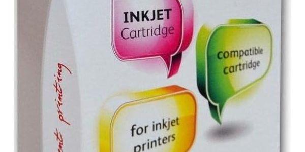 Inkoustová náplň Xerox PG40 + CL41, CMYK, kompatibilní (801L00623)