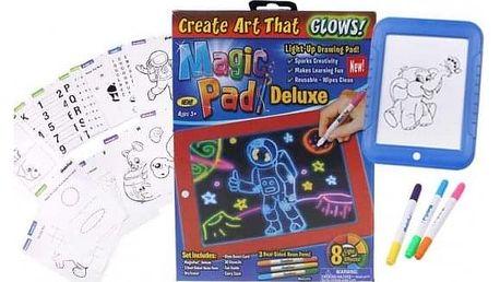 Magic Pad kreslicí magická tabulka