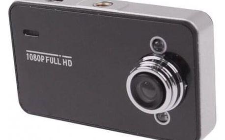 Autokamera DVR HD