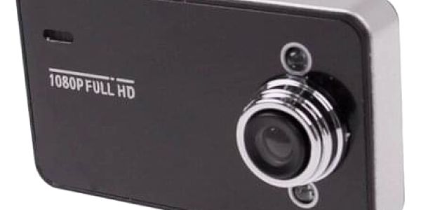 Autokamera DVR HD 1080