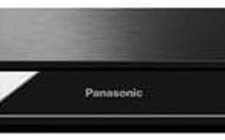 Panasonic DMP-BDT380EG černý