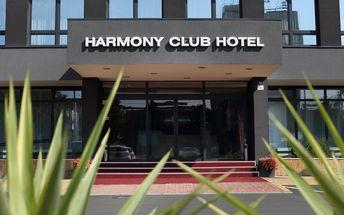 Hotel Harmony Club Ostrava