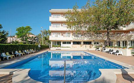 THB Dos Playas, Cala Rajada, Mallorca, Španělsko
