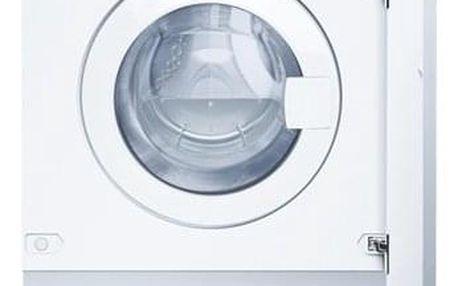 Pračka se sušičkou Bosch WKD28541EU, B, 7/4 kg + rok praní zdarma