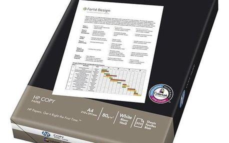 Papíry do tiskárny HP Copy 80g, 500 listů (CHP910)