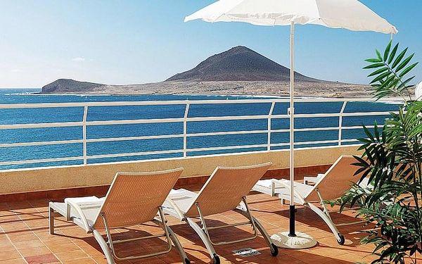 Medano - Španělsko, Tenerife, Tenerife, letecky, polopenze5