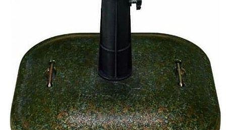 Tradgard 3935 Podstavec pod slunečník betonový 25 kg