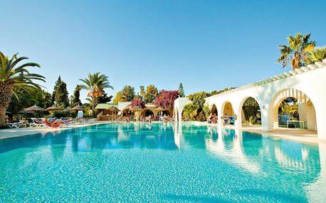 Seabel Alhambra Beach Golf & Spa, Port el Kantaoui, Sousse (Súsa), Tunisko