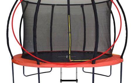 Marimex | Náhradní ochranná síť pro trampolínu Marimex Premium 305 cm | 19000738