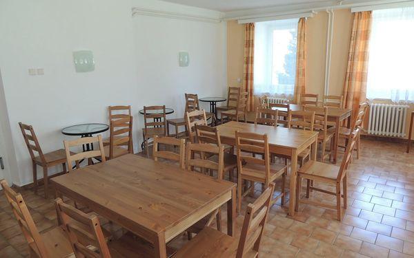 Penzion Lučina