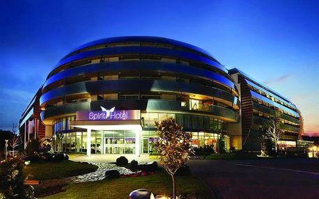 Hotel SPIRIT THERMAL SPA, Maďarsko