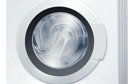 Pračka s předním plněním Bosch WLG 24160BY, A+++, 5 kg