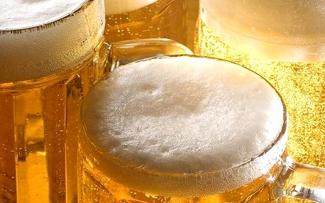 Vlastnoruční vaření piva u Vás doma