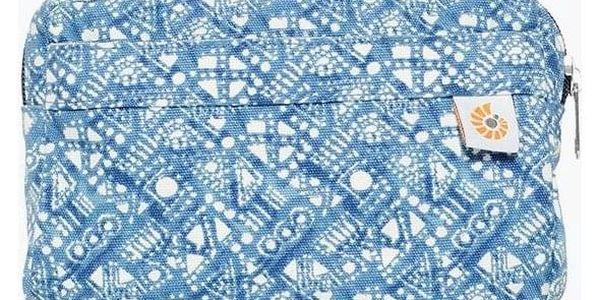 ERGOBABY Omni 360 Nosítko – Batik Indigo2