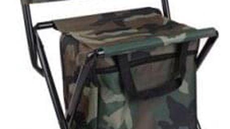Židle skládací rybářská