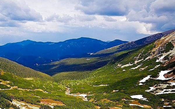 4denní pobyt v Nízkých Tatrách pro 2 - 5 osob, ubytování, skvělé slevy, krásná příroda.