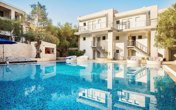 Hotel Vile Oliva