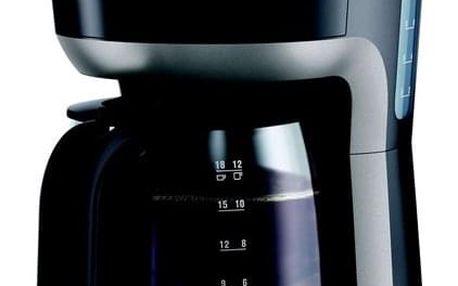 Kávovar Electrolux EKF3300 černý