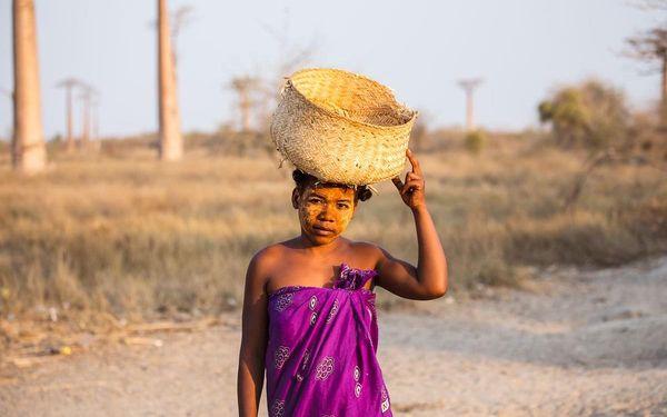 Madagaskar - Osmý kontinent světa, letecky, snídaně v ceně5