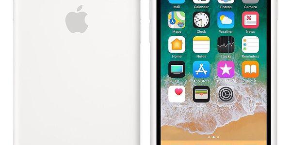 Kryt na mobil Apple pro iPhone 8/7 (MQGL2ZM/A) bílý3