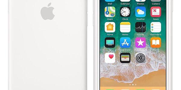 Kryt na mobil Apple pro iPhone 8/7 (MQGL2ZM/A) bílý4