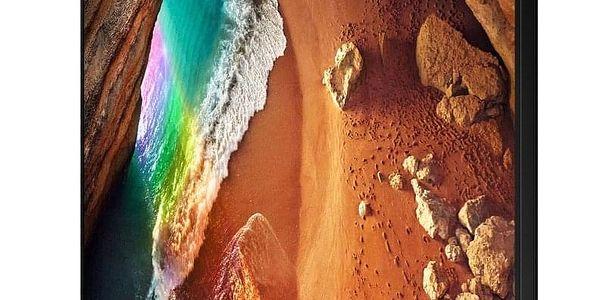 Televize Samsung QE65Q60R černá + DOPRAVA ZDARMA2