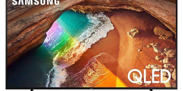 Televize Samsung QE65Q60R černá + DOPRAVA ZDARMA4