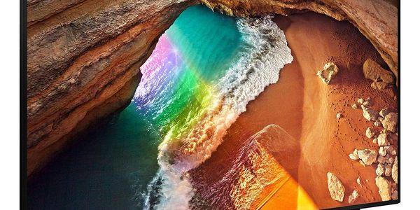 Televize Samsung QE65Q60R černá + DOPRAVA ZDARMA5