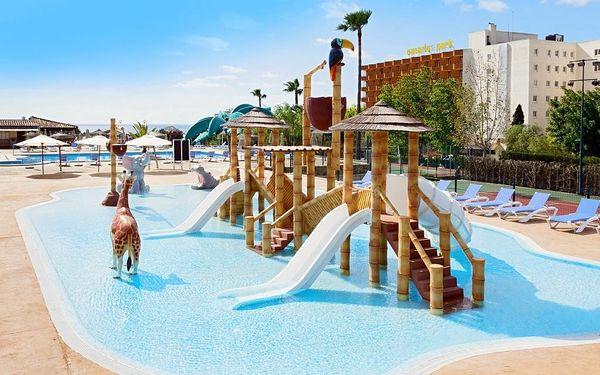 HSM Canarios Park, Calas de Mallorca, Mallorca, Španělsko, Mallorca, letecky, all inclusive5