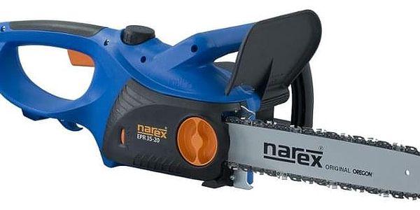Řetězová pila Narex EPR 35-20 (00649051)3