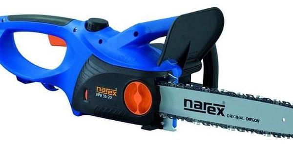 Řetězová pila Narex EPR 35-20 (00649051)4