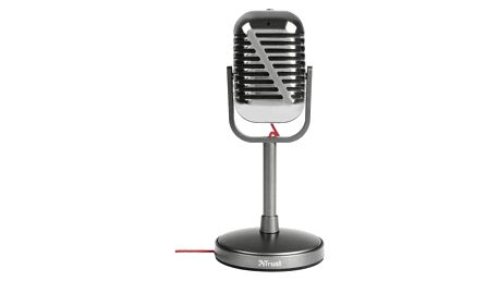 Mikrofon Elvii Vintage