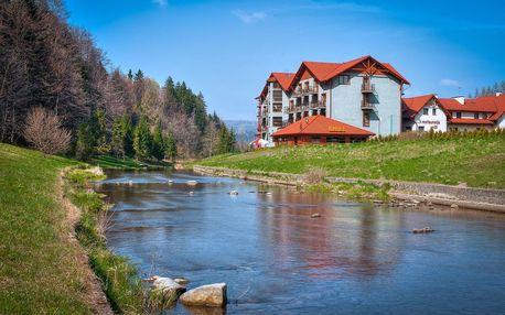 Polsko: Hotel Kotarz