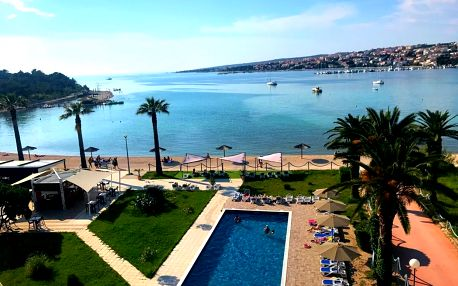 Chorvatsko: Hotel Liberty