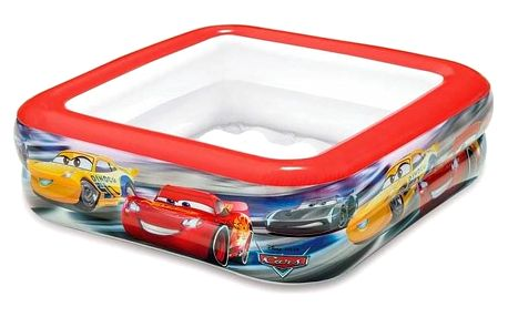 Intex Cars 85x85x23 cm (57101)