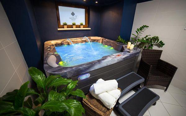 Dvoulůžkový pokoj Comfort s oddělenými postelemi2