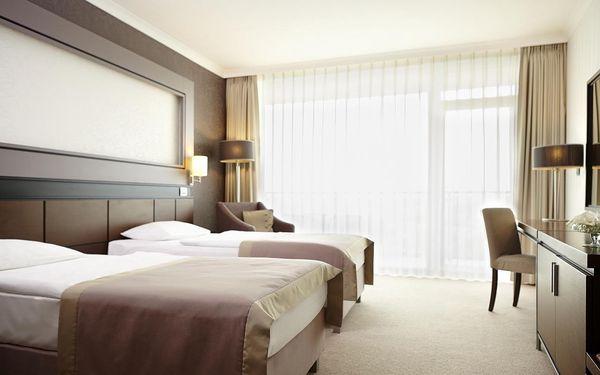 Dvoulůžkový pokoj s manželskou postelí nebo oddělenými postelemi5