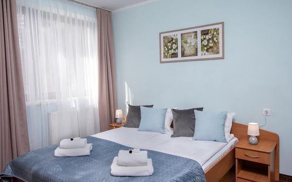 Polsko: Hotel Vestina