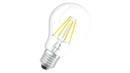 LED STAR CL A FIL 40 non-dim 4W/827 E27