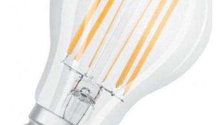 LED STAR CL A FIL 75 non-dim 8W/840 E27