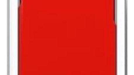 Zadní kryt pro Apple iPhone 7/8 slim, červená