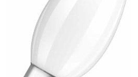 LED STAR CL B GL FR 40 non-dim 4,5W/827 E14