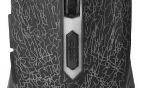 Defender Shock GM-110L herní optická myš